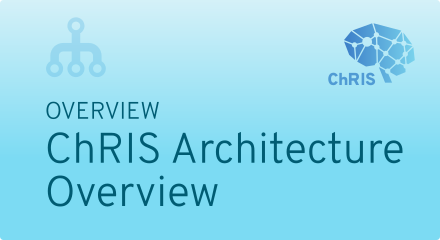 ChRIS architecture header image
